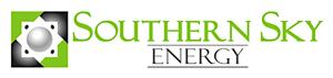 SouthernSkyEnergy.com  Logo